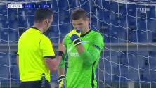 ¡Gol de la Lazio! Inmobile pone el 3-1 sobre el Zenit