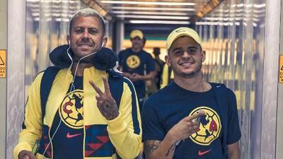 El once del América que se perfila para enfrentar a Boca Juniors incluye a Ménez