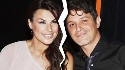 El amor entre Alejandro Sanz y Raquel Perera se transforma: el inspirador mensaje con el que anuncian su separación