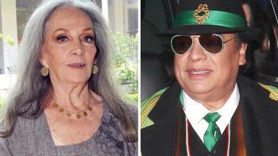 Isela Vega asegura que Silvia Urquidi no le quiso devolver en vida sus casas a Juan Gabriel