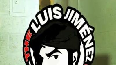 The Luis Jiménez Show