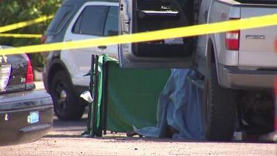 Un hombre muere luego de ser atropellado cuando intentaba pasar una calle en su silla de ruedas