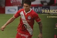 Confirmado: Atlanta United incorpora al volante Franco Ibarra