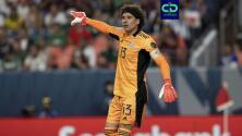 Ochoa, Guardado, Herrera y Chucky no estarán ante Honduras