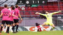 ¡Gol de Edson! Álvarez rescató un punto para el Ajax