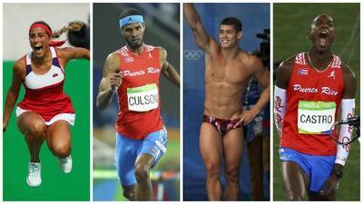 Univision Puerto Rico con programación especial para recibir a la delegación olímpica