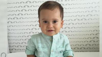 ¡Pequeños modelos! Los bebés de Despierta América muestran sus mejores trajes