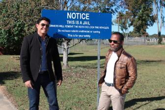¡Código de Impacto! Orlando Segura y Tony Dandrades reportando desde Newberry