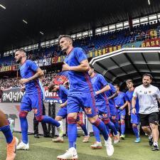 En fotos: FC Basel vs PSV