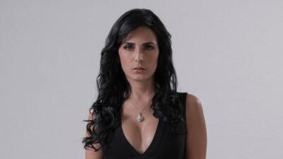 Ximena Herrera es 'Katia Millán'