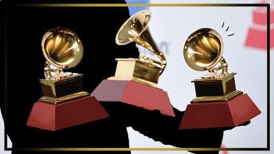 Al por mayor: estos son los artistas que han ganado más premios en la historia de Latin GRAMMY