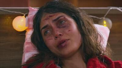 Su madre le rogó que regresara a Venezuela tras ver un video que mostraba como un hombre la había golpeado