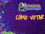 Cómo puedes votar en Premios Juventud y apoyar a tus artistas favoritos