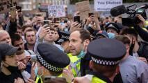 Petr Cech calma airada protesta de fans por Superliga europea