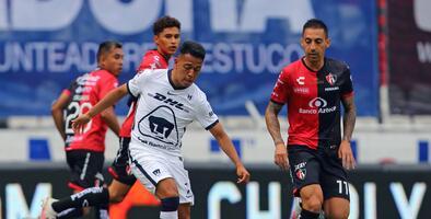 Pumas vs Juárez cómo ver en vivo el duelo por la J3 del Guardianes 2020 de la Liga MX