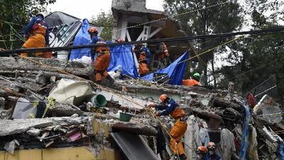 ¿Por qué en México tiembla tanto? Lista de los sismos que han marcado a ese país