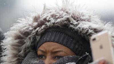Congelamiento e hipotermia: dos peligros a los que estar atento cuando hay frío extremo
