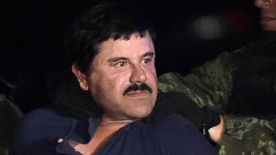 """¿A cuánto asciende la fortuna de """"El Chapo""""?"""