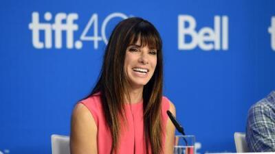 Sandra Bullock podría pasar por el altar por segunda vez