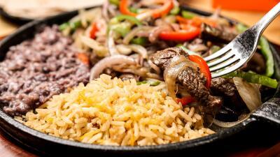 El recetario de la cocina latina (con los secretos de tres cocineros profesionales)