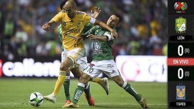 EN VIVO | ¡Edu Vargas se pierde el gol del título!