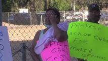 Familiares de reos exigen medidas para frenar los casos de coronavirus en la cárcel del condado de Fresno