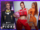 Uforia #NewMusicPicks: ¡Los nuevos estrenos musicales llegan a encender el weekend!