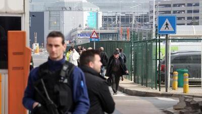 Atentado en Bruselas deja muertos, heridos y caos en la ciudad