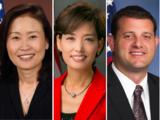 El resurgimiento de los republicanos en California tras victorias en la Cámara de Representantes