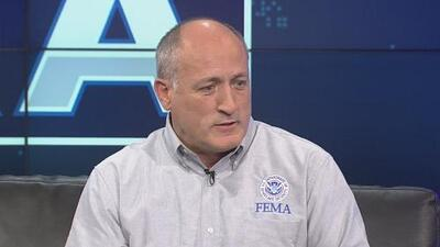 FEMA y su labor en la isla tras el paso del huracán María