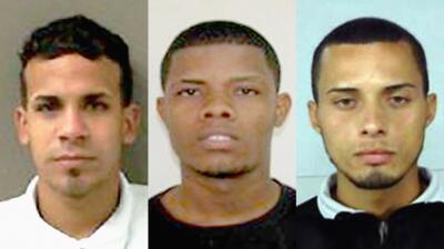 Estos son los criminales más buscados en el área de Aibonito