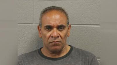 Arrestan a un sospechoso de depredación sexual por supuestos abusos a menores de 13 años en Chicago