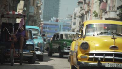 U.S. needs 21st century policies to build democracy in Cuba