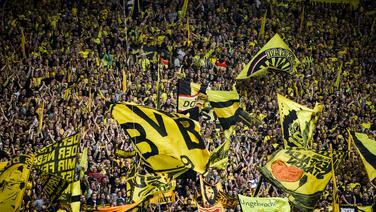 Borussia Dortmund, reconocido por su lucha contra el racismo