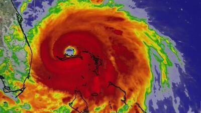 Una experta responde tus dudas sobre los posibles impactos del huracán Dorian en Florida