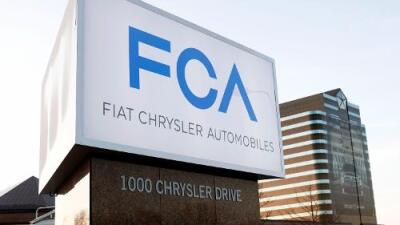 Fabricantes chinos buscan adquirir Fiat Chrysler