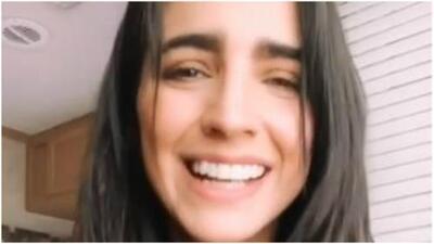 El papá de Bárbara de Regil está fuera de peligro: así agradeció ella a quienes lo ayudaron