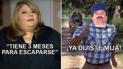 """Vidente: """"Chapo tiene 3 meses para escapar"""""""