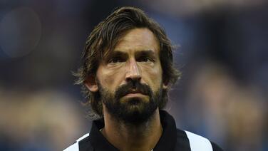 Estos son los siete jugadores que Pirlo sacará de la Juventus