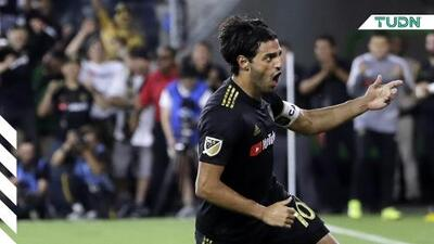 ¡A ritmo de récord! Carlos Vela es otra vez Jugador del Mes en MLS