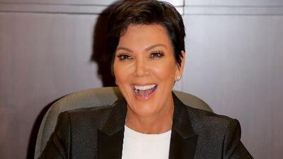 GYF digital: Kris Jenner está feliz de la vida con su nuevo 'boy toy' Corey Gamble