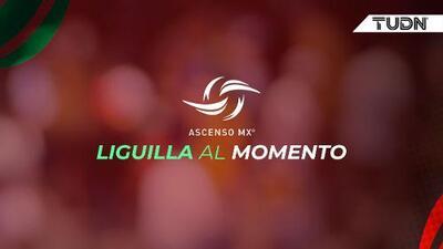 Al inicio de la jornada 13: la liguilla al momento en el Ascenso MX