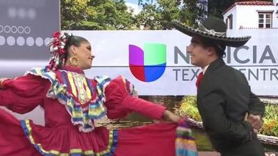 Música y folclor mexicano en Fiesta 2019