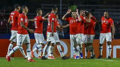 El 'Bam-Bam' Zamorano analizó el triunfo de Chile 4-0 sobre Japón