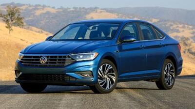 Detroit Auto Show 2018: Volkswagen Jetta 2019 - A Bordo