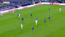 ¡Gol de Cristiano Ronaldo! El astro portugués puso el 2-0 de la Juve