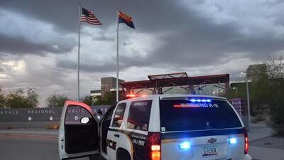 El Departamento de Policía de Glendale y la compañía Ring trabajarán juntos para enfrentar el crimen comunitario