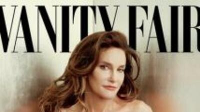 """Bruce Jenner is """"HER!"""" Introducing CAITLYN Jenner!"""