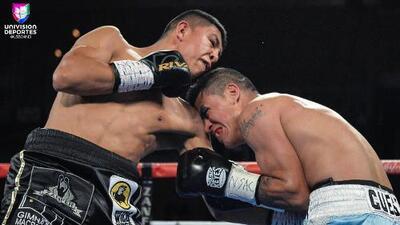 Exclusiva: Jaime Munguía se dice listo para defender su título por primera vez