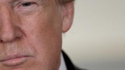 Trump habla de salud mental para explicar la masacre de Parkland cuando hace un año él agravó el problema